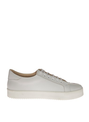 Black Pepper Ayakkabı Beyaz